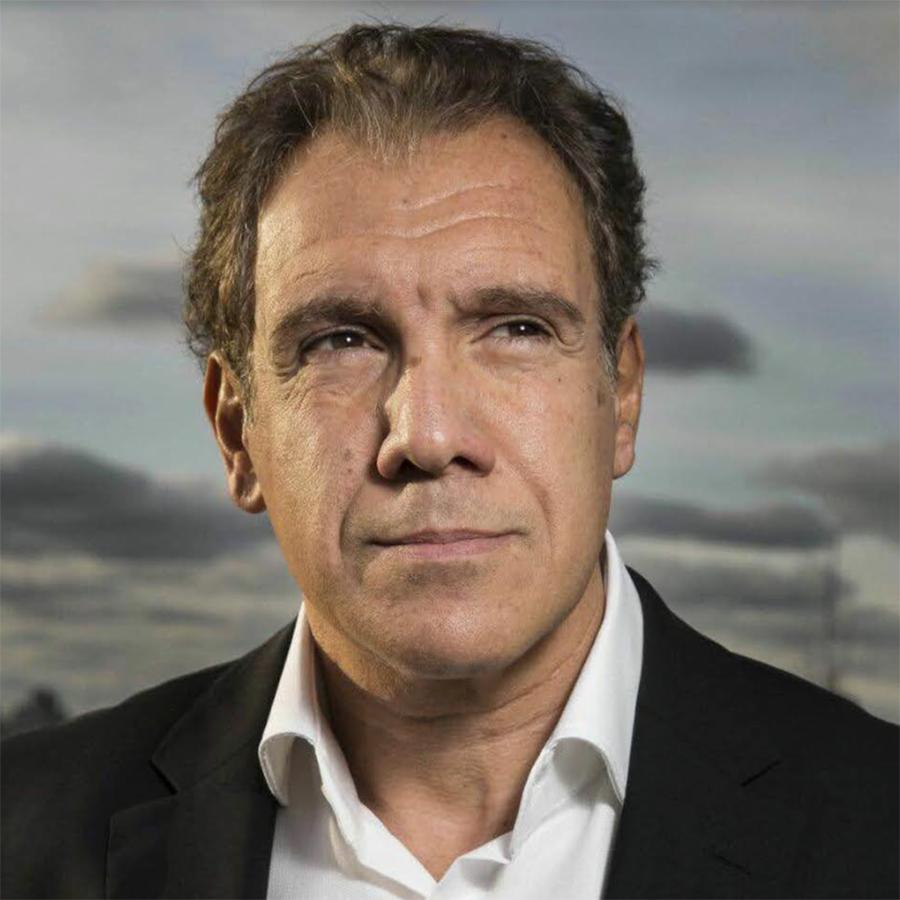 Daniel Hadad, el Rey Midas de los medios